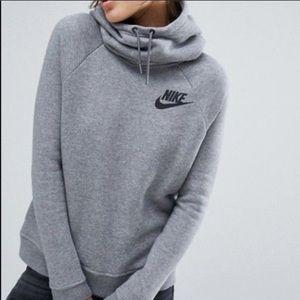 """Nike """"Rally Funnel Neck"""" Sweatshirt"""